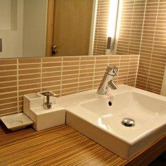 Апартаменты Osten Tor Apartment ванная