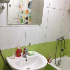 Гостиница Соня 2* Номер с различными типами кроватей (общая ванная комната) фото 11