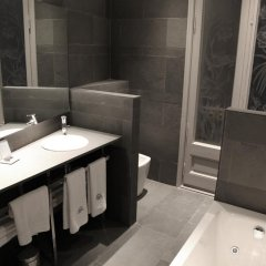 Отель Balmes Residence ванная