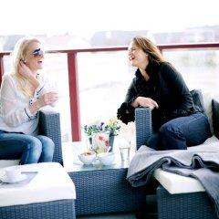 Отель Forus Leilighetshotel Норвегия, Санднес - отзывы, цены и фото номеров - забронировать отель Forus Leilighetshotel онлайн питание фото 2