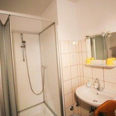 Hotel Atlanta 2* Стандартный номер с различными типами кроватей фото 3