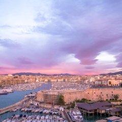 Отель Sofitel Marseille Vieux Port Франция, Марсель - 2 отзыва об отеле, цены и фото номеров - забронировать отель Sofitel Marseille Vieux Port онлайн