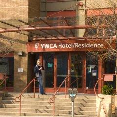 Отель YWCA Hotel Vancouver Канада, Ванкувер - отзывы, цены и фото номеров - забронировать отель YWCA Hotel Vancouver онлайн гостиничный бар