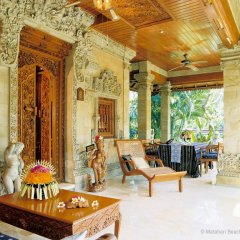 Отель Matahari Beach Resort & Spa 5* Номер Делюкс с различными типами кроватей