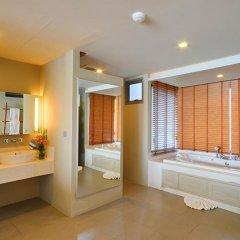 Отель Kalima Resort & Spa, Phuket 5* Номер Делюкс с двуспальной кроватью фото 3