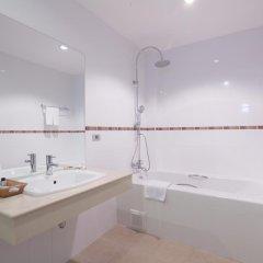 Отель Zing Resort & Spa 3* Люкс с различными типами кроватей фото 8