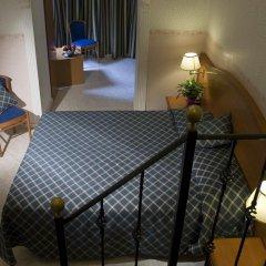 Hotel Delle Muse 3* Стандартный номер с различными типами кроватей фото 5