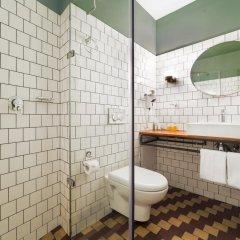 Fabrika Hostel & Suites - Hostel Номер категории Эконом с различными типами кроватей фото 4
