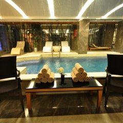 Levni Hotel & Spa интерьер отеля фото 2