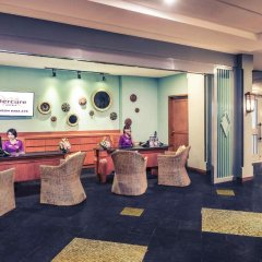MiCasa Hotel Apartments Managed by AccorHotels интерьер отеля