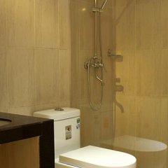 Отель Thilhara Days Inn 3* Номер Делюкс с различными типами кроватей фото 8