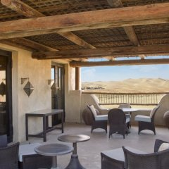 Отель Anantara Qasr Al Sarab Resort And Spa 5* Номер Делюкс фото 2