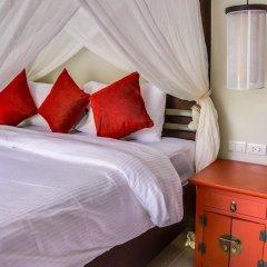 Отель Villa Ruby комната для гостей фото 2