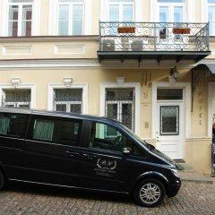 Boutique Hotel городской автобус