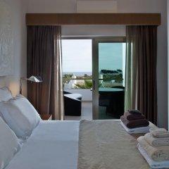 Апартаменты São Rafael Villas, Apartments & GuestHouse Вилла с различными типами кроватей фото 12