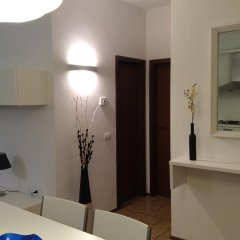 Отель Appartamento con Vista Италия, Кьянчиано Терме - отзывы, цены и фото номеров - забронировать отель Appartamento con Vista онлайн удобства в номере