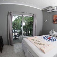 Отель Bourbon Beach Jamaica комната для гостей фото 2