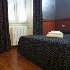 Hotel Aurelia 2* Стандартный номер с двуспальной кроватью фото 3