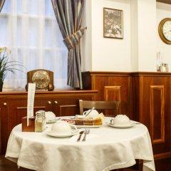 Отель Regency House в номере фото 2