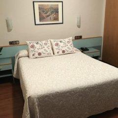 Pelayo Hotel Стандартный номер с двуспальной кроватью фото 2