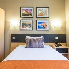 Отель Residencial Vila Nova 3* Стандартный номер фото 3
