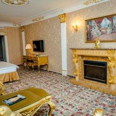Hotel Petrovsky Prichal Luxury Hotel&SPA 5* Полулюкс разные типы кроватей фото 2