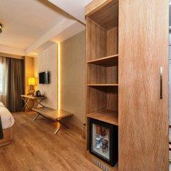 Aybar Hotel Турция, Стамбул - 11 отзывов об отеле, цены и фото номеров - забронировать отель Aybar Hotel онлайн удобства в номере фото 2