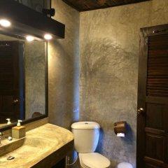 Апартаменты Koh Tao Heights Exclusive Apartments ванная