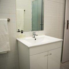 Отель Casa Do Monte ванная фото 2