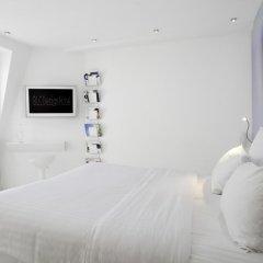 BLC Design Hotel 3* Стандартный номер с двуспальной кроватью
