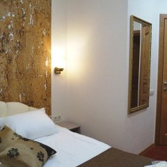 Гостиница Панда Сити 3* Стандартный номер с различными типами кроватей фото 2