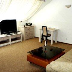 Гостиница Селена 4* Полулюкс с различными типами кроватей