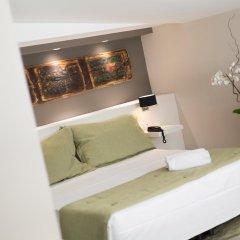 Quintocanto Hotel and Spa 4* Номер Делюкс с разными типами кроватей фото 7