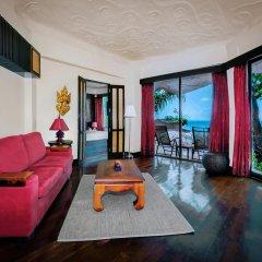Отель Jamahkiri Resort & Spa комната для гостей фото 4