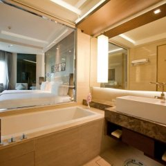 Graceland Bangkok By Grace Hotel 4* Улучшенный номер фото 2