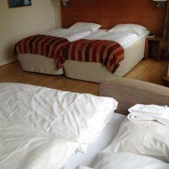 Marché Rygge Vest Airport Hotel 3* Стандартный семейный номер с двуспальной кроватью фото 8