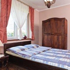 Отель Pokoje Goscinne Nawrot комната для гостей фото 4