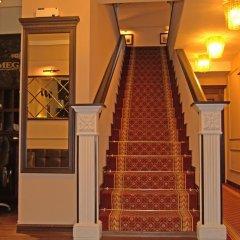 Гостиница Мегаполис интерьер отеля фото 2