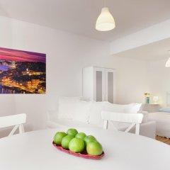 Отель Fabrica Lux Apart Порту в номере
