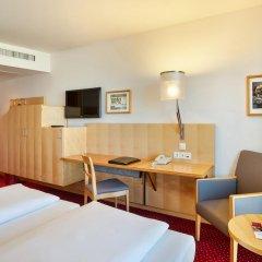 Austria Trend Hotel Messe Wien 3* Стандартный номер с различными типами кроватей фото 2