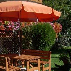 Отель Ferienwohnungen Parth Силандро питание фото 2