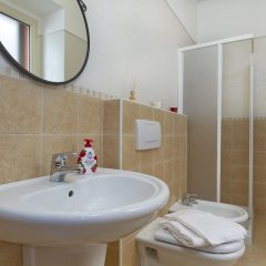 Апартаменты Pallanza Apartment Вербания ванная фото 2