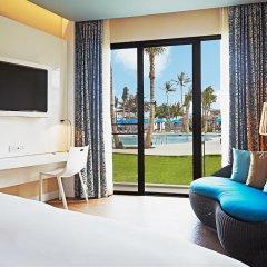 Отель OZO Chaweng Samui комната для гостей фото 4
