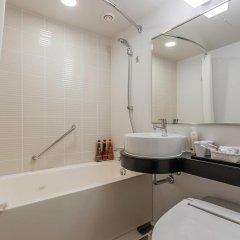 Mitsui Garden Hotel Shiodome Italia-gai 3* Номер Moderate с различными типами кроватей фото 4