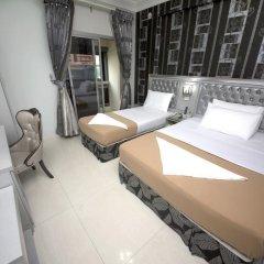 White Fort Hotel Стандартный семейный номер с двуспальной кроватью фото 6