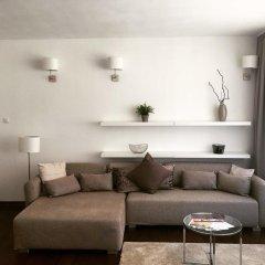 Bliss Hotel And Wellness 4* Улучшенные апартаменты с различными типами кроватей фото 14