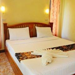 Отель Lanta Naraya Resort 3* Стандартный номер фото 17