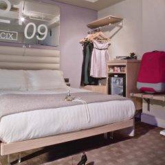 The Peak Hotel 4* Номер Eccentric с различными типами кроватей фото 5