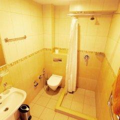 Мини-отель Тукан Стандартный номер с двуспальной кроватью фото 17