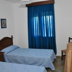 Отель El Limonero Испания, Кониль-де-ла-Фронтера - отзывы, цены и фото номеров - забронировать отель El Limonero онлайн комната для гостей фото 3